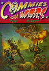 Cover for Commies from Mars (Last Gasp, 1979 series) #2