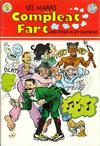 Cover for The Compleat Fart & Other Body Emissions (Kitchen Sink Press, 1976 series)