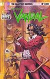 Cover for Prince Vandal (Triumphant, 1993 series) #3