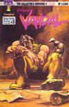 Cover for Prince Vandal (Triumphant, 1993 series) #5