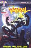 Cover for Prince Vandal (Triumphant, 1993 series) #6