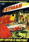 Cover for Jetman (Bell Features, 1951 ? series) #29