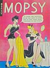 Cover for Mopsy (St. John, 1948 series) #6