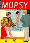 Cover for Mopsy (St. John, 1948 series) #9