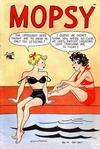 Cover for Mopsy (St. John, 1948 series) #14