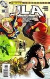 Cover for JLA (DC, 1997 series) #123