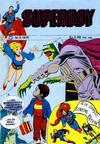 Cover for Superboy (Illustrerte Klassikere / Williams Forlag, 1969 series) #5/1975