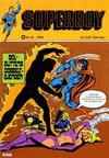 Cover for Superboy (Illustrerte Klassikere / Williams Forlag, 1969 series) #10/1976