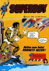 Cover for Superboy (Illustrerte Klassikere / Williams Forlag, 1969 series) #12/1976