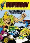 Cover for Superboy (Illustrerte Klassikere / Williams Forlag, 1969 series) #1/1977