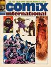 Cover for Comix International (Warren, 1974 series) #3