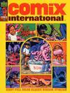 Cover for Comix International (Warren, 1974 series) #5