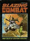 Cover for Blazing Combat (Warren, 1978 series) #[nn]