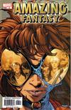 Cover Thumbnail for Amazing Fantasy (2004 series) #6 [Direct Edition]