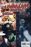 Cover for Amazing Fantasy (Marvel, 2004 series) #10