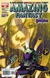 Cover for Amazing Fantasy (Marvel, 2004 series) #11