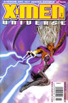 Cover Thumbnail for X-Men Universe (1999 series) #12 [Newsstand]