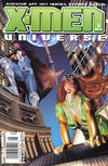 Cover for X-Men Universe (Marvel, 1999 series) #14