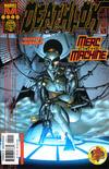 Cover for Deathlok (Marvel, 1999 series) #5