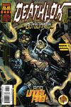 Cover for Deathlok (Marvel, 1999 series) #6