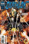 Cover for Deathlok (Marvel, 1999 series) #7