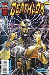 Cover for Deathlok (Marvel, 1999 series) #8