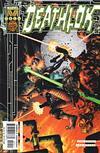 Cover for Deathlok (Marvel, 1999 series) #10
