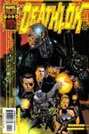 Cover for Deathlok (Marvel, 1999 series) #11