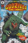 Cover for Godzilla (Dark Horse, 1995 series) #1