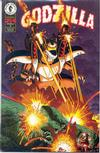 Cover for Godzilla (Dark Horse, 1995 series) #2