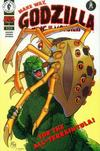 Cover for Godzilla (Dark Horse, 1995 series) #5