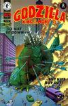 Cover for Godzilla (Dark Horse, 1995 series) #7