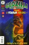 Cover for Godzilla (Dark Horse, 1995 series) #16