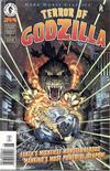 Cover for Dark Horse Classics: Terror of Godzilla (Dark Horse, 1998 series) #5
