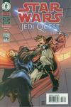 Cover for Star Wars: Jedi Quest (Dark Horse, 2001 series) #3