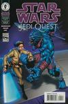 Cover for Star Wars: Jedi Quest (Dark Horse, 2001 series) #4