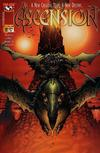 Cover Thumbnail for Ascension (1997 series) #20 [Cover B]