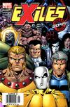 Cover for Exiles (Marvel, 2001 series) #76 [Newsstand]