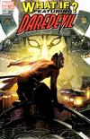 Cover for What If: Daredevil (Marvel, 2006 series) #1