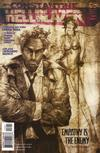 Cover for Hellblazer (DC, 1988 series) #216