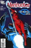 Cover for Manhunter (DC, 2004 series) #14