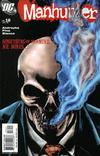 Cover for Manhunter (DC, 2004 series) #16