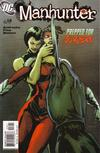 Cover for Manhunter (DC, 2004 series) #18