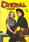 Cover for Corral Comics (Bell Features, 1951 series) #21
