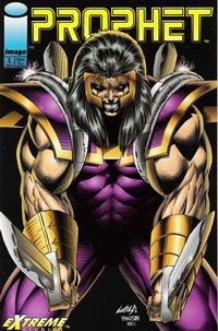 Cover Thumbnail for Prophet (Image, 1993 series) #1