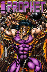 Cover Thumbnail for Prophet (Image, 1993 series) #4