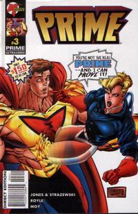 Cover Thumbnail for Prime (Marvel, 1995 series) #3