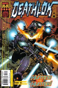 Cover Thumbnail for Deathlok (Marvel, 1999 series) #3