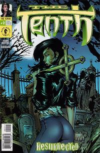 Cover Thumbnail for The Tenth: Resurrected (Dark Horse, 2001 series) #2 [Cover A]