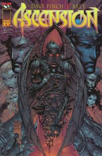 Cover Thumbnail for Ascension (Image, 1997 series) #4